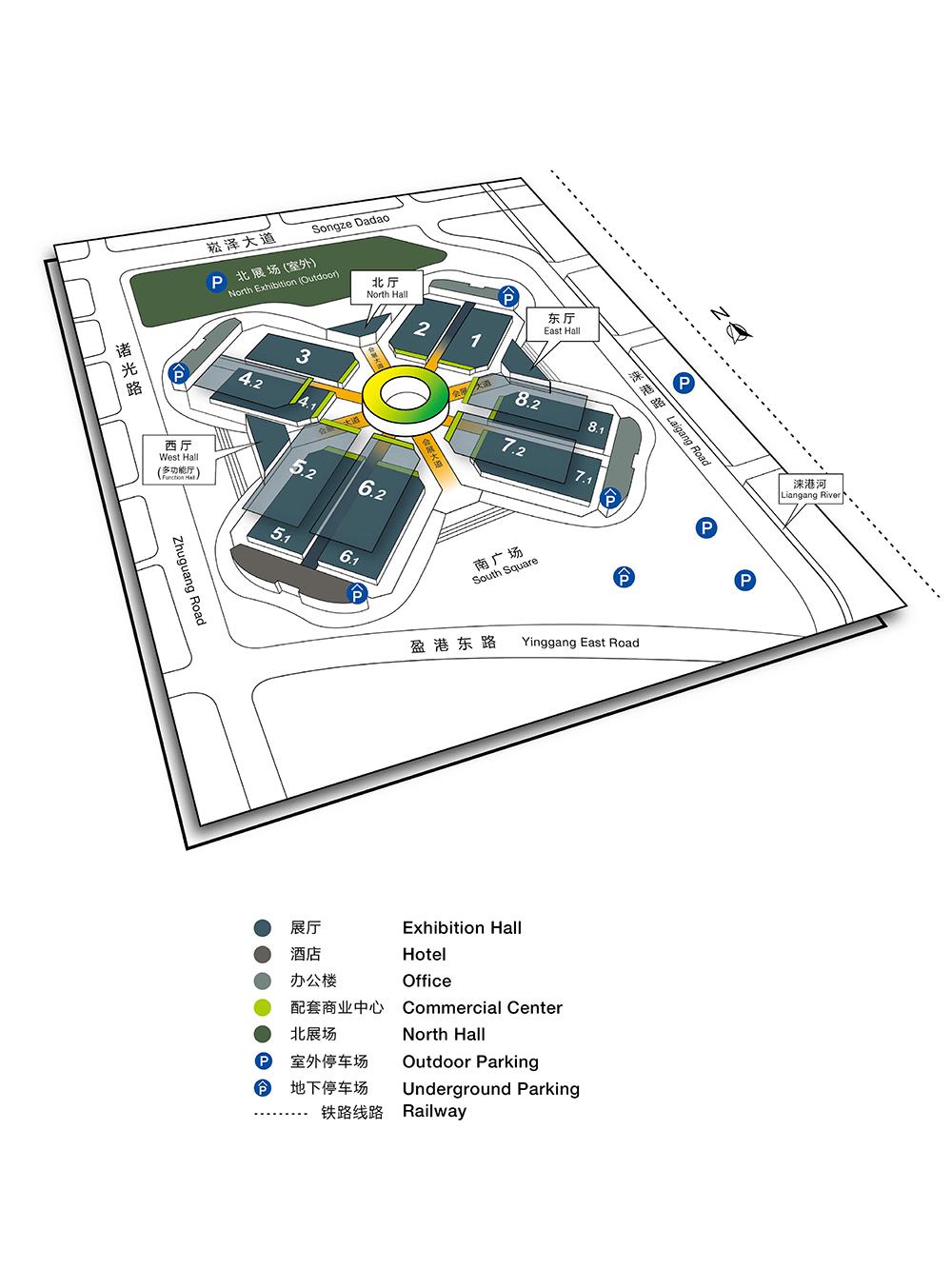 floor plan cme shanghai floor plan